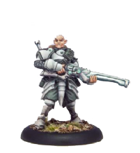 Houseguard Rifleman (10)